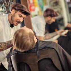 Barbers - Hair cuts - Beard Care - Edmonton - Sherwood Park Barbers shop